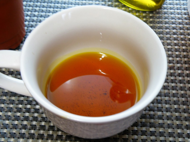 annatto oil