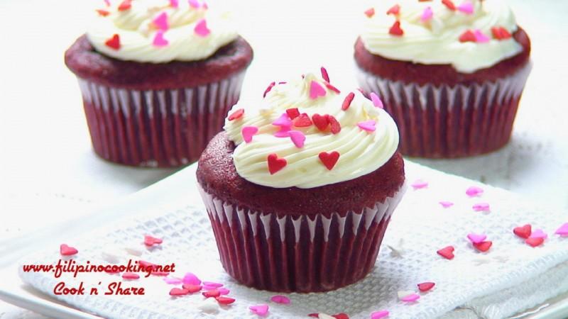 red velvet cupcakes red velvet birthday cupcakes red velvet cake ...