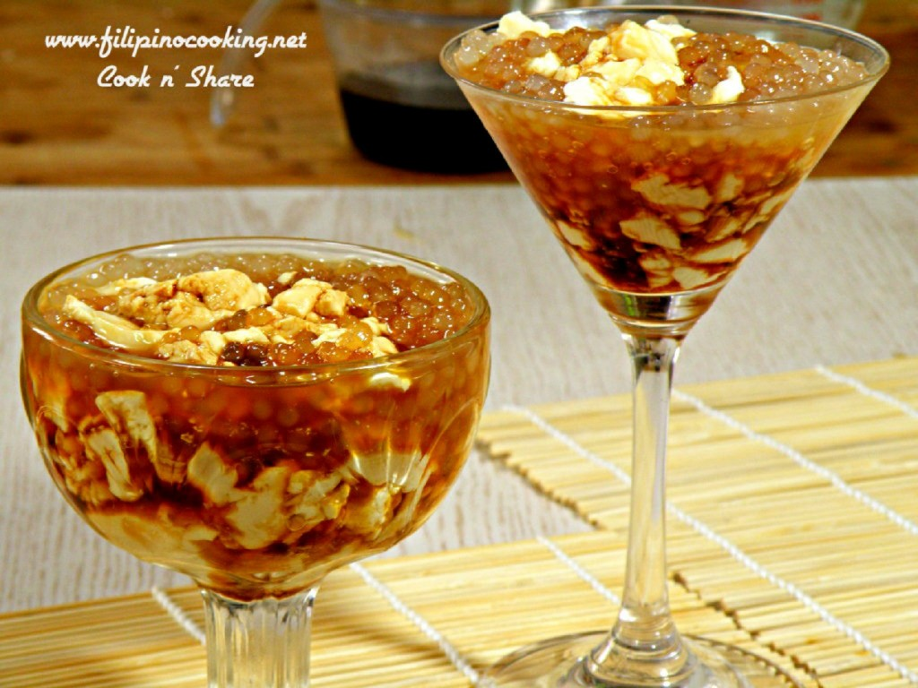 Taho Cook N Share World Cuisines