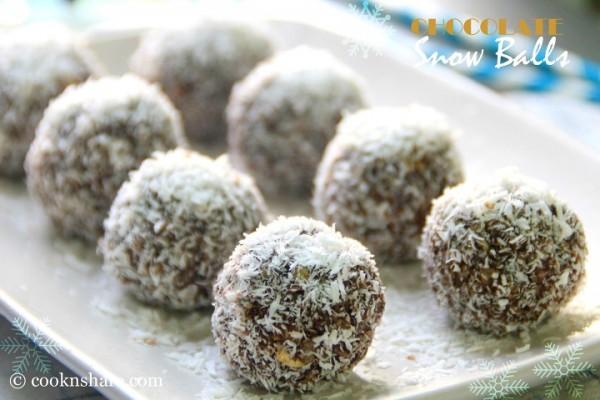 Snowballls