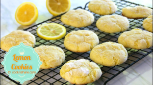 lemoncookies