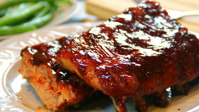 how to make ribs in the oven