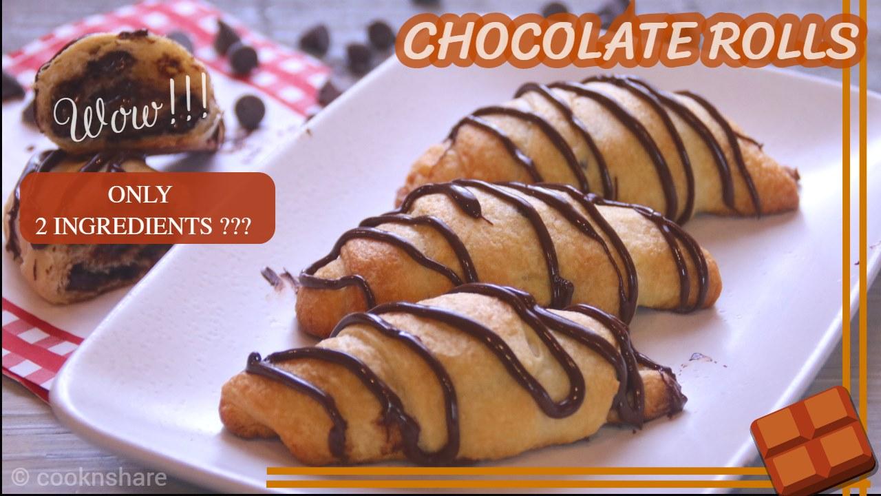 chocolaterolls