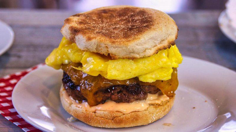 breakfastburger