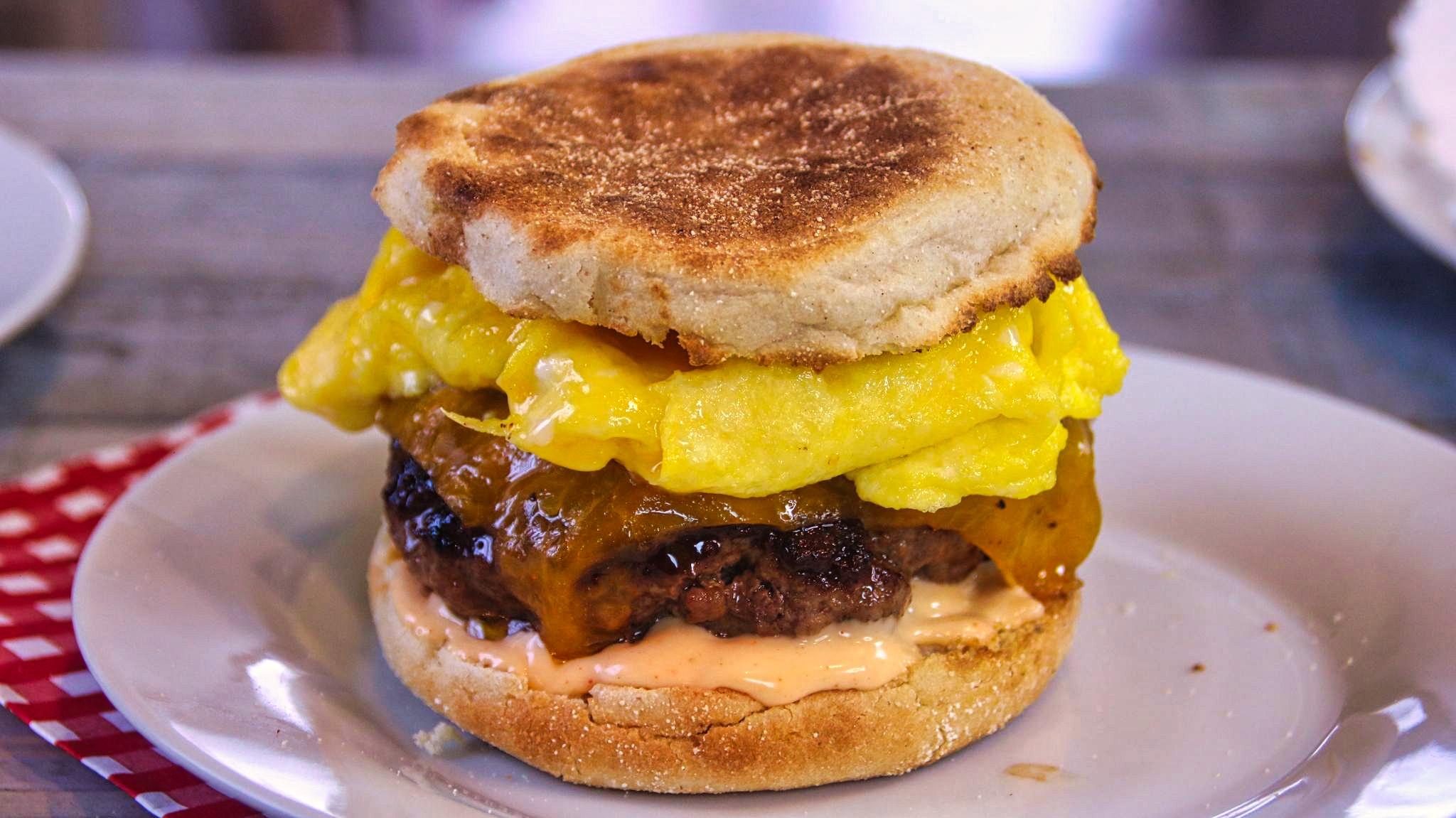 breakfastburger