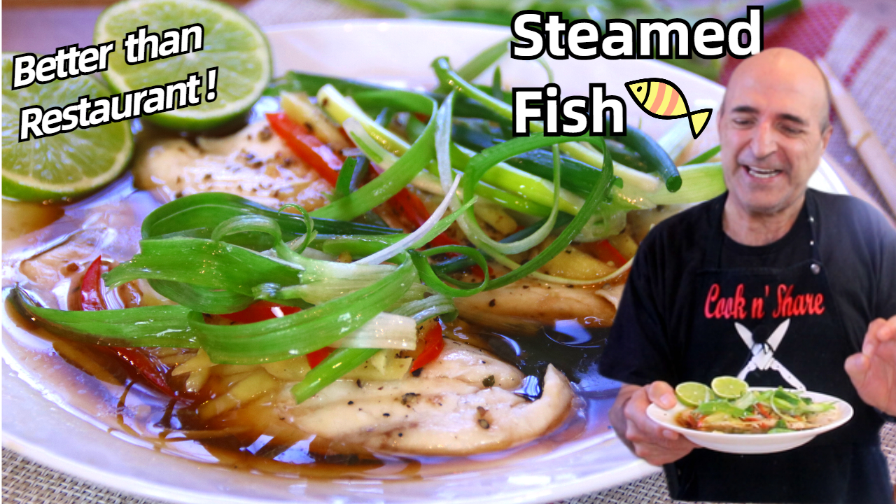 steamedfish